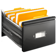 Save Money and Office Space With LTech Solutions's Document Management System